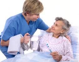 Kocaeli Alzheimer Hasta Bakımı