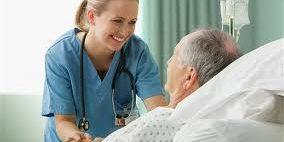 Kocaeli hasta bakıcı refakatçı
