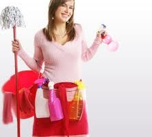 Kocaelide Ev İşi / Temizlik Personeli temini