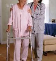 Yaşlı Hasta Hemşirelik Bakımı