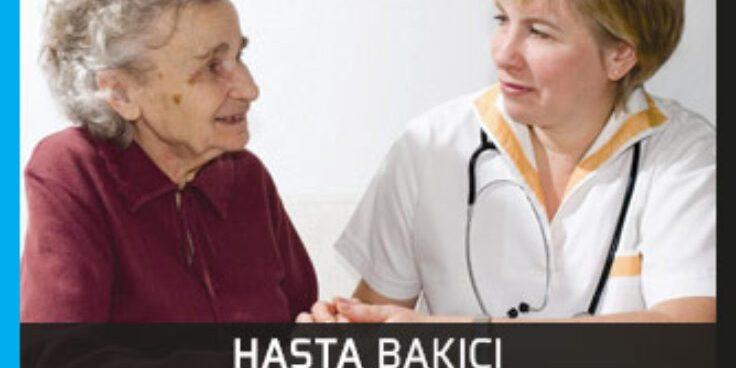 Hasta Bakıcı