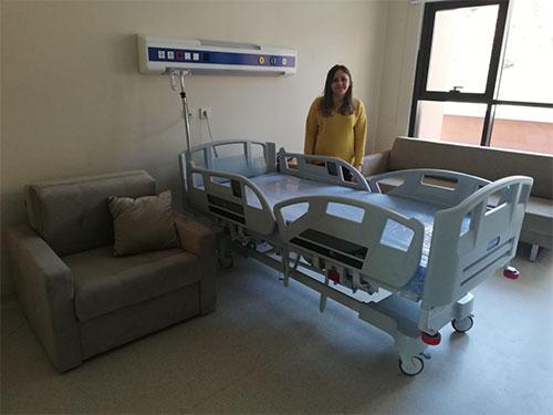 Hastanede Hasta Refakatçi Kocaeli